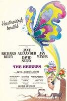 Toile peinture movie poster copie vintage moderne décoratif art image de bande dessinée l'héritière papillons coloré géant affiche