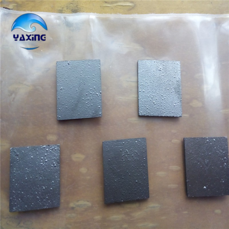 10*10*1mm Pyrolytic Graphite Sheet  For Magnetic Levitation