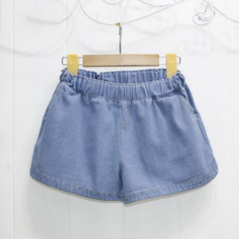 Popular High Waisted Colored Jean Shorts-Buy Cheap High Waisted ...