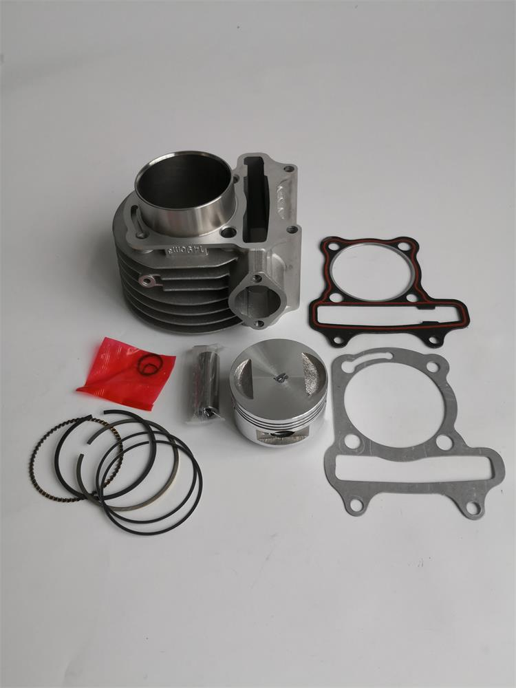 GOOFIT Cylinder Engines Camshaft for 150cc 200cc 180cc ATV Go Kart Cam shaft Scooter /& Moped Chinese 152QMI 157QMJ ATV Quad Installed Scooter Moped Parts