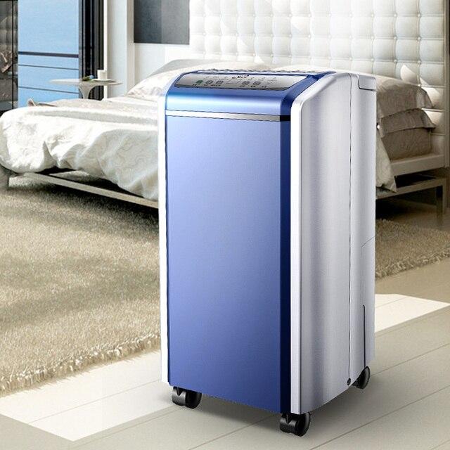 Dehumidifier Household Dehumidifiers Mute Bedroom Moisture Absorption  Basement Dehumidifier Dryer