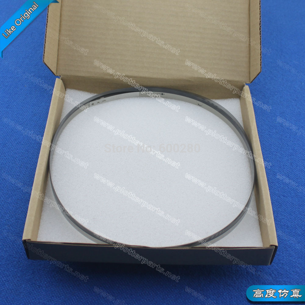 C7770-60002 encoder strip for HP DesignJet 500 510 800 815 820 42inch B0 like original Free shipping hp business inkjet 3000 3000n 3000dtn encoder strip c8926 80007 compatible new
