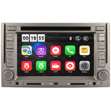 6.2 inch Car DVD Player with GPS Navigation system for Hyundai H1 Grand Starex 2007 2008 2009 2010 2011 2012 2013 2014 2015
