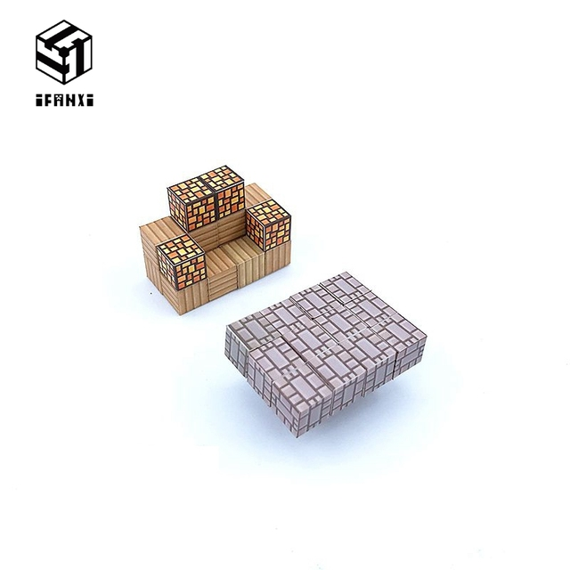 How To Make A Simple Lego Sofa Light Brown Bed 30 Grains Taste Fresh Minecraft Magnetic Building Blocks Models Bricks Hand Paste Compatible With Diy