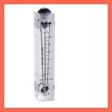 without control valve LZM-15(1-10m3/h)panel type flowmeter(flow meter) lzm15 panel/Oxygen flowmeters Tools Analysis black adjustable knob 0 1 1 gpm panel type water flow meter lzm 15