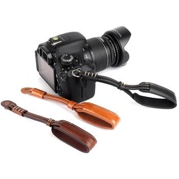 La cámara empuñadura de correa para mano anti-perdido pulsera para Panasonic FZ2500 FZ2000 FZ1000 FZ330 FZ300 FZ200 FZ150 FZ100 FZ85 FZ83 FZ82