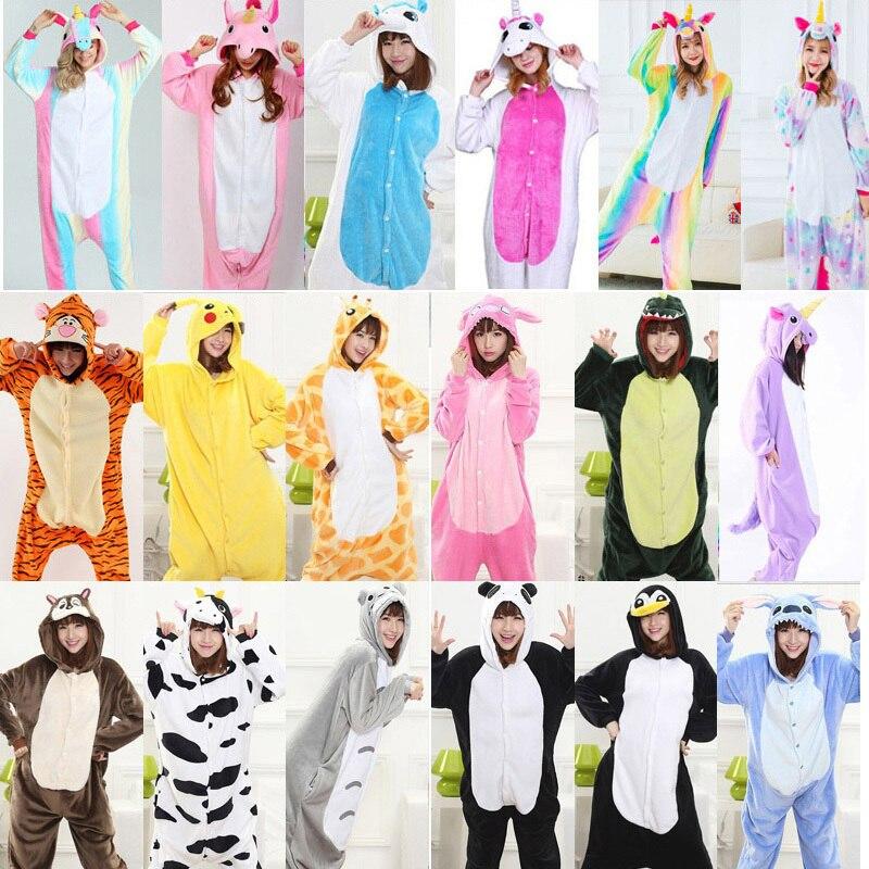 Pyjama animal pour femme