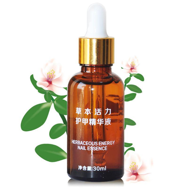 font b Health b font Skin Care Herbal Nail Repair Treatment Essential Oil Onychomycosis Remover