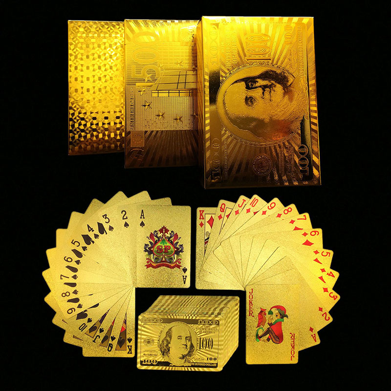 new-hot-board-game-waterproof-font-b-poker-b-font-playing-cards-gold-foil-texas-hold'em-gold-foil-plated-font-b-poker-b-font-card-funny-high-grade-games