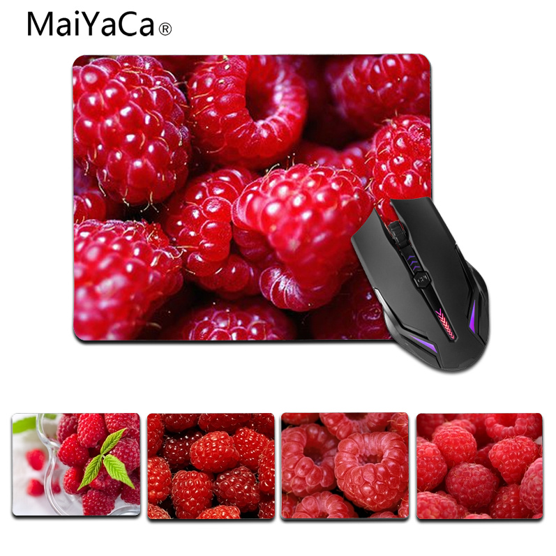 MaiYaCa red High Speed New Mousepad Size for 25X29cm Gaming Mousepads