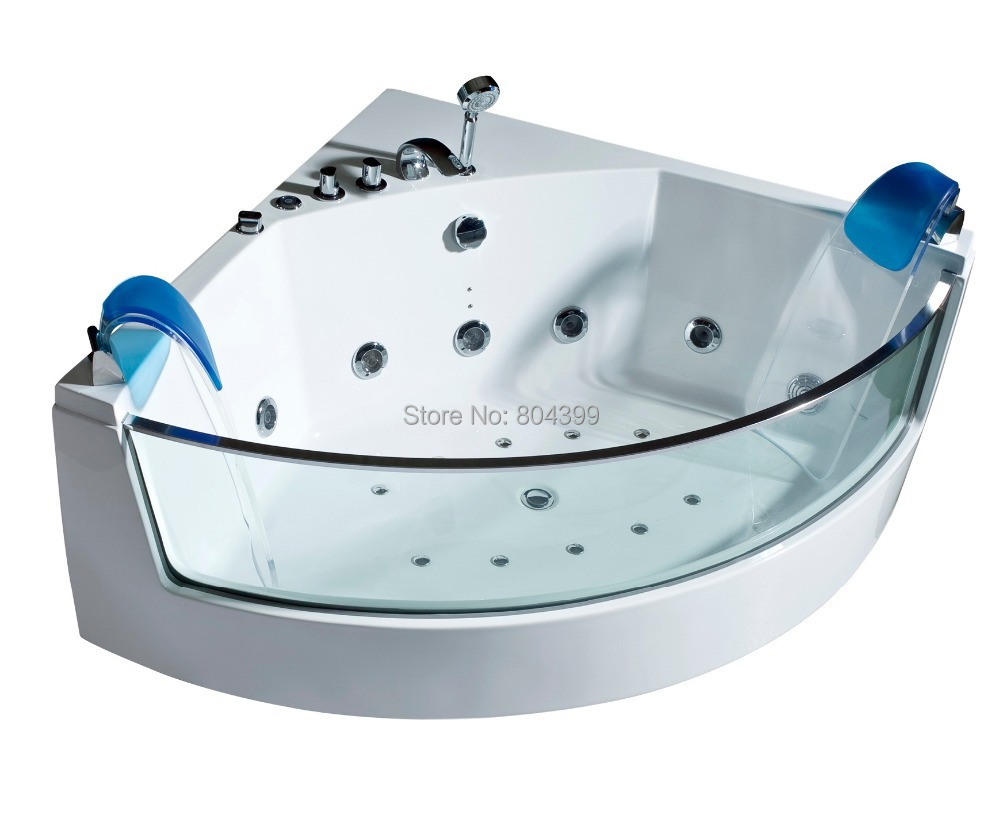 MY 1685 by sea free shipping acrylic bathtub Whirlpools massage bath ...