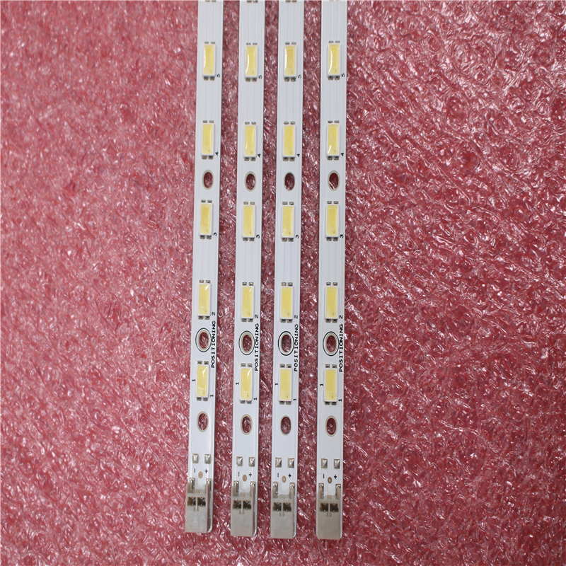 New 457mm LED Backlight Lamp Strip 36leds For Sharp 40inch TVLCD-40LX330A GT0330 E329419 40NX330A LK400D3G GY0321 2011SSP40