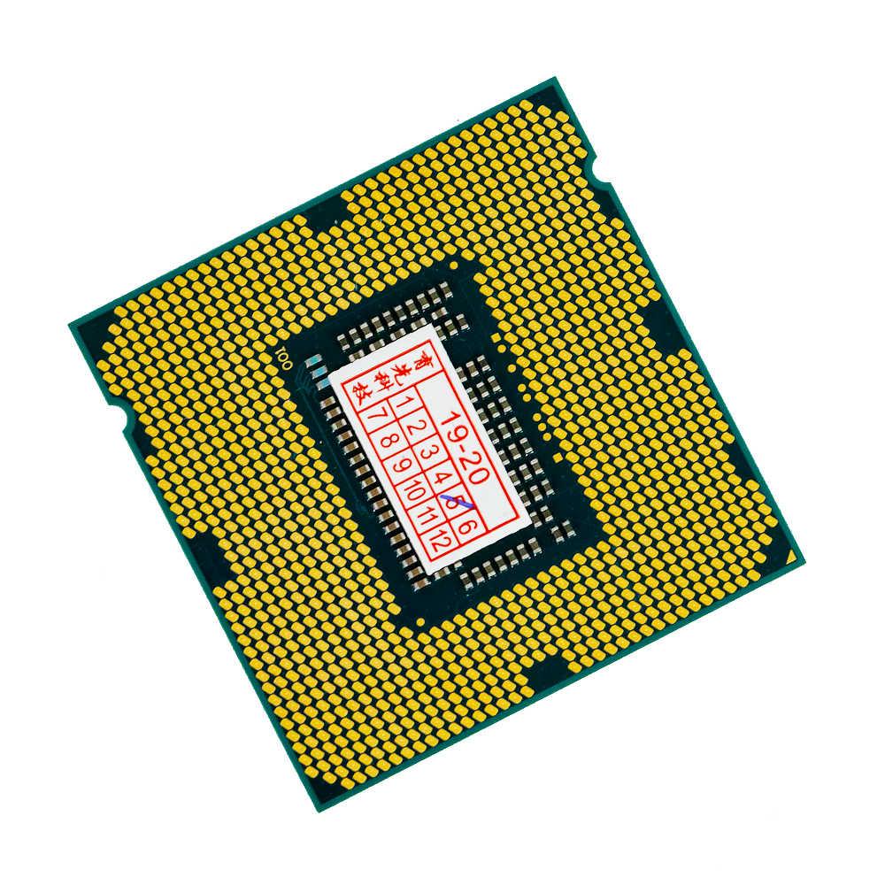 Intel Core i7-3770 Máy Tính Để Bàn Bộ Vi Xử Lý I7 3770 Quad-Core 3.4 GHz 8 MB L3 Cache LGA 1155 Máy Chủ Sử Dụng CPU