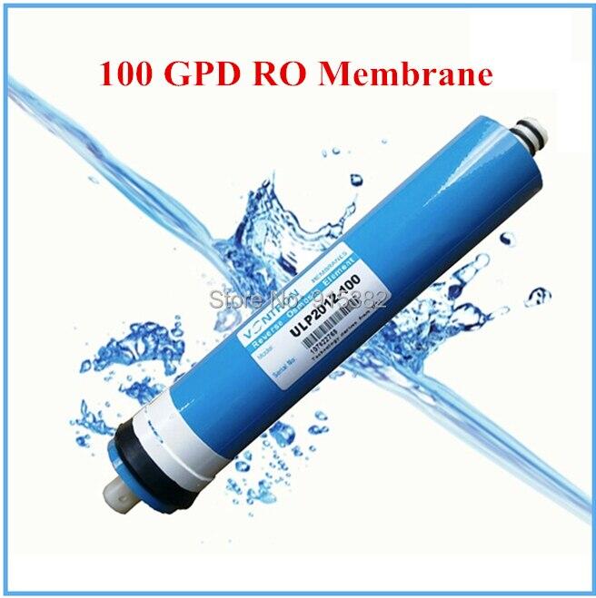все цены на 2014 New 100 GPD RO membrane 2