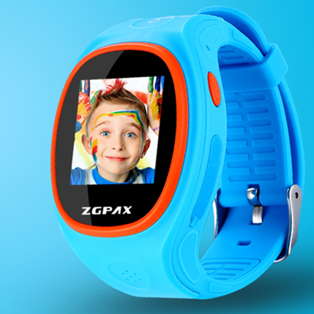 ФОТО Smart Watch Phone Wristwatches Kids Watch Wearable Devices For Iphone Xiaomi Huawei Sony Smartwatches with SOS GPS Tracking