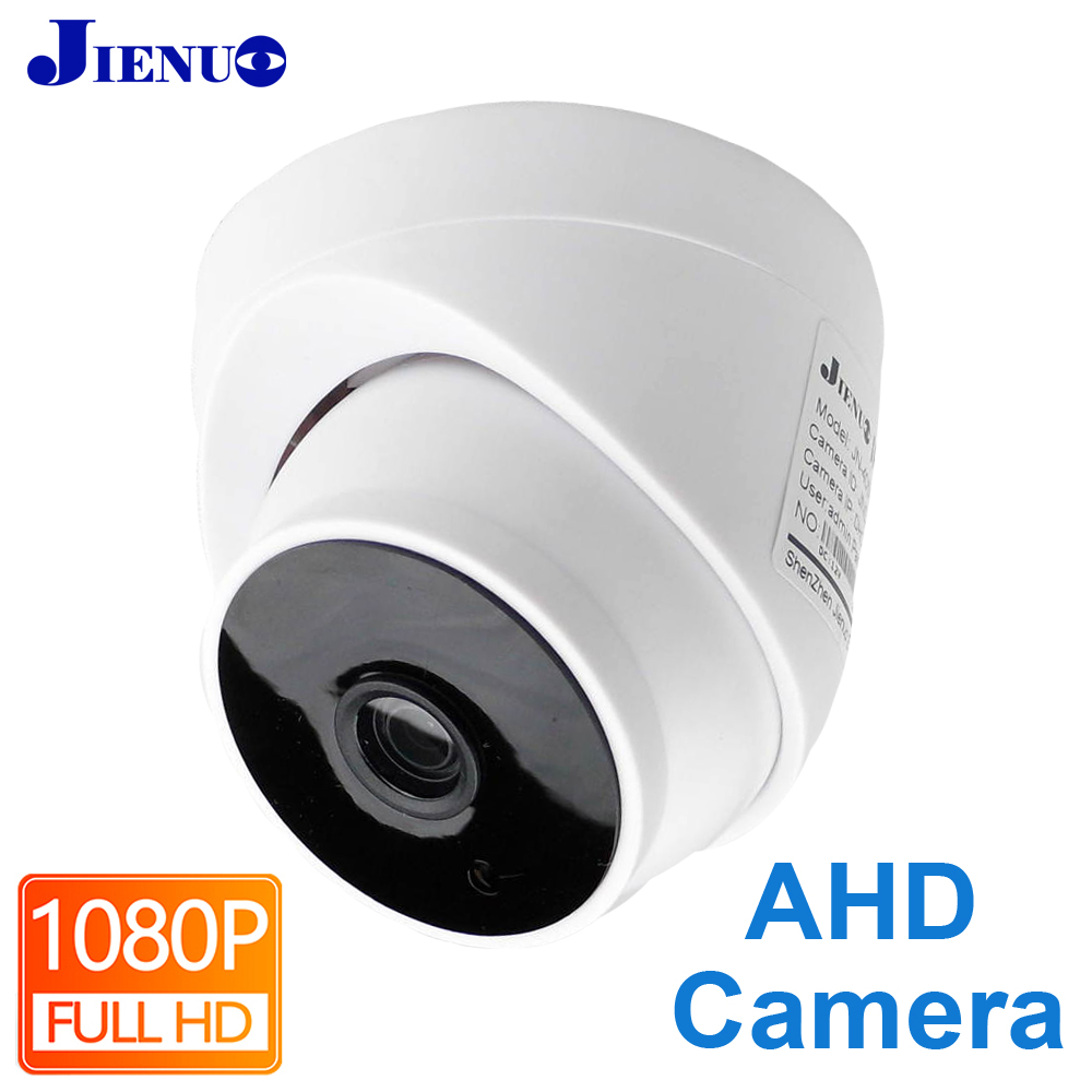 1080P AHD Camera 2mp Analog Surveillance High Definition Infrared Night Vision CCTV Security Cam Indoor Home AHD Camera