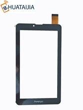 "Nuevo Para 7 ""ZYD070-237-V1 Tablet de Pantalla Táctil Touch Reemplazo digitalizador del Sensor de cristal Envío Gratis Pista"