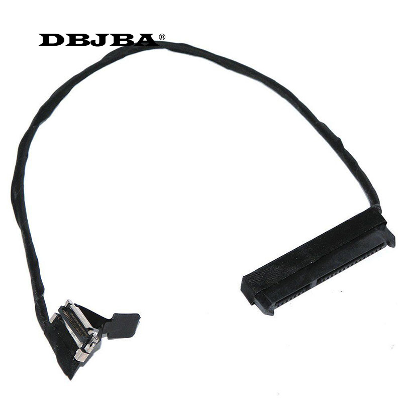 New 2nd Sata HDD Cable for HP DV7T-6000 DV7-6000 dv7-7160er Hard Disk Drive Cable connector HDD Cable HPMH-B3035050G00004 hdd hp j9f42a