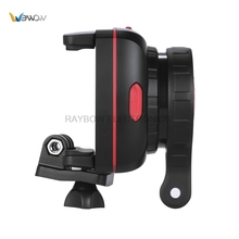Wewow Sport X1 1 Axis gimbal gyro stabilizer for cameras sefie stick for GoPro SJCAM Action