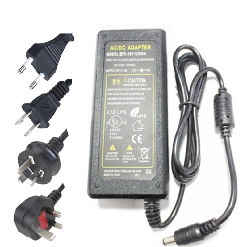 Tiras de Led de iluminação com controle remoto Consumo de Energia (w/m) : 12w/m