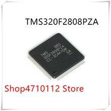 NEW 5PCS/LOT TMS320F2808PZA 320F2808PZA TMS320F2808 LQFP-100 IC