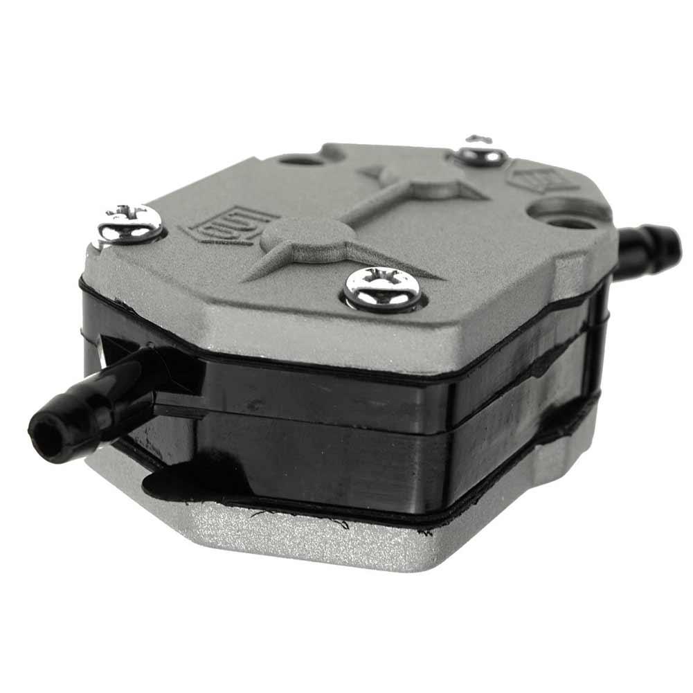 New Fuel Pump P08 Fit For 2 stroke 25HP 30HP 40HP 55HP 60HP 85HP 6A0-24410-00 692-24410-00 18-7334 6A0-24410-00-00 накладной светильник preciosa brilliant 25 3305 002 07 00 00 40