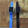 Bluetooth smart watch relógio smartwatch relógio do esporte relógio de pulso para android telefone Com Câmera FM Apoio Cartão SIM PK GT08 DZ09 U8