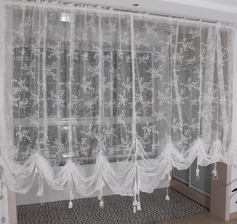 Buy Drawstring Curtains And Get Free Shipping On AliExpress