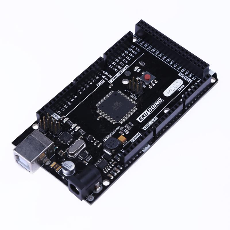 3D Printer Motherboard Ramps 1.4 + for Mega 2560 DIY Controller 24V Module Compatible for Mega 2560 3D Printer Parts Accessories ламинат classen rancho 4v дуб техас 33 класс
