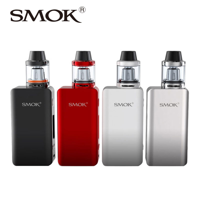 Original 80W SMOK KOOPOR Beast Kit with KOOPOR Mini V2 TC MOD and Smok Brit Beast