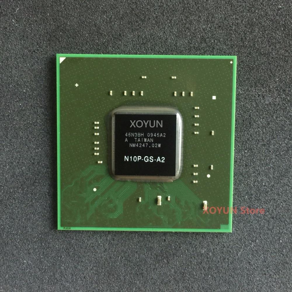 100% New N10P GS A2 N10P GS A2 BGA IC CHIPS