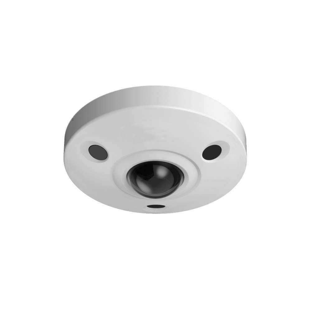 Dahua IPC-EBW81230 12MP Panoramic Fisheye IP Camera H.265 support POE IR 10m waterproof IP67 mini camera Micro SD memory IK10 монитор состава тела omron bf214 hbf 214 ebw
