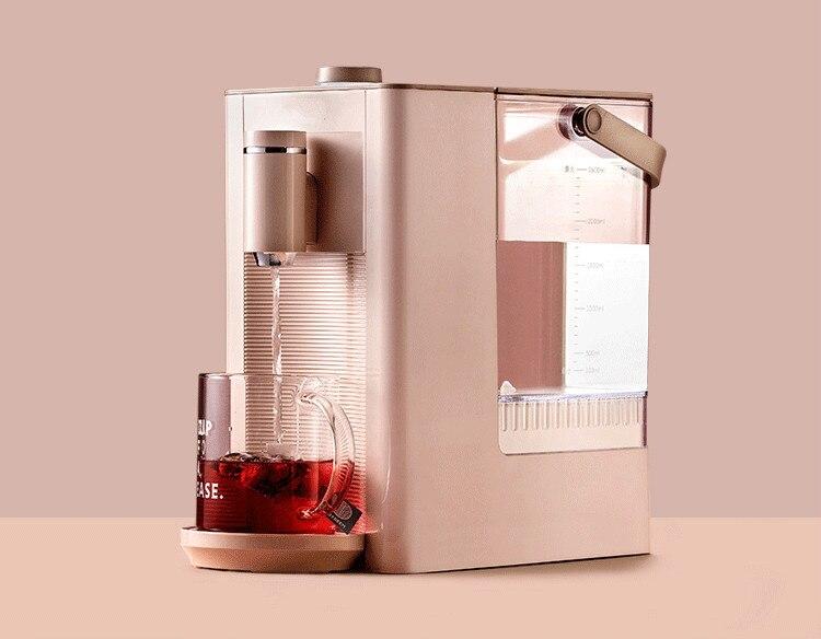 220V 2200w 2.6L Mini Warm/Hot water dispenser 8 gears