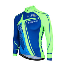 Cycling Jersey Men Long Sleeve Mtb Jersey Breathable Cycling Clothing Bicycle Clothes Maillot Ropa Ciclismo Bike Wear T Shirt free shipping spartacus men top sleeve cycling jersey polyester bike clothes black breathable cycling clothing size s to 6xl