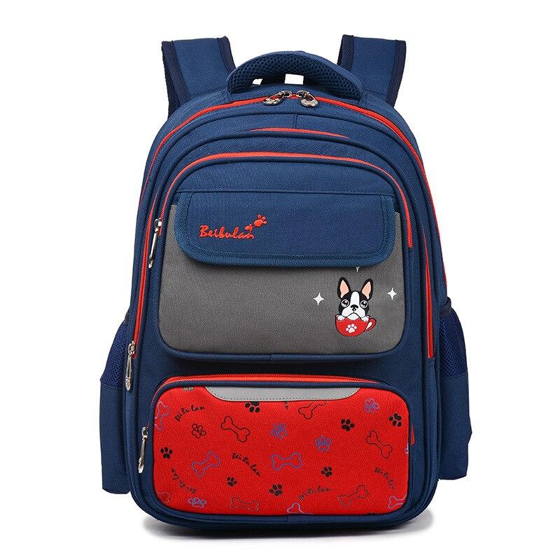 Children School Bag Girls Boys Kids Satchel Primary School Backpack Princess Orthopedic Backpack Schoolbag Kids Mochila Infantil