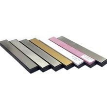80#-3000# Grit Kitchen Knife diamond whetstone Ruixin pro knife sharpener EDGE KME Bar
