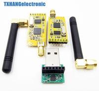 APC220 Wireless Serial Data Modules With Antennas USB Converter
