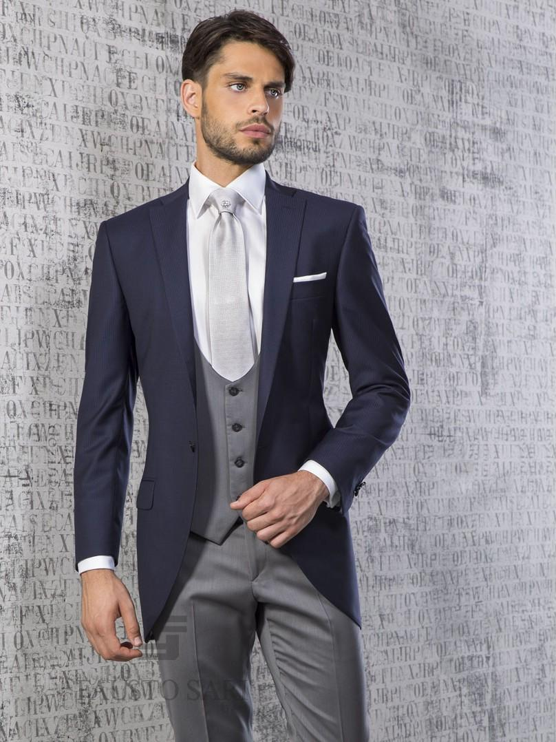 Compare Prices on Navy Mens Suits Wedding Groom- Online Shopping ...