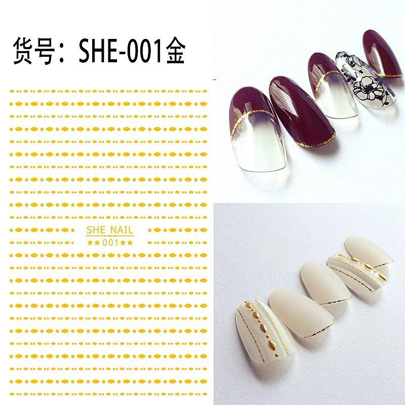 SHE-001
