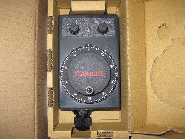FANUC Fanuc Маховик Электронный ручной A860 0203 T013 оригинальный подлинный ручной импульсный генератор