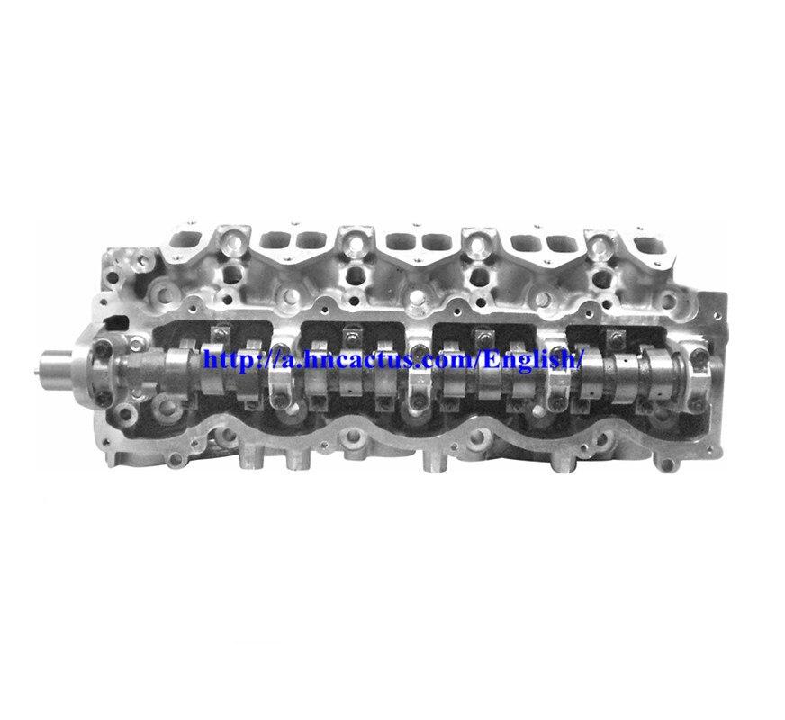 WL WL T Cylinder Head For MAZDA MPV B2500 2 5L For font b Ford b
