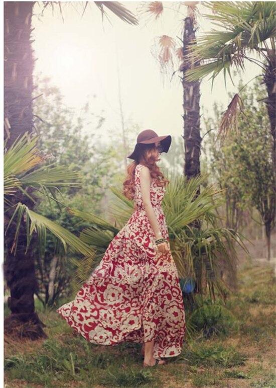Image result for sexy women summer boho long maxi evening party dress beach dresses