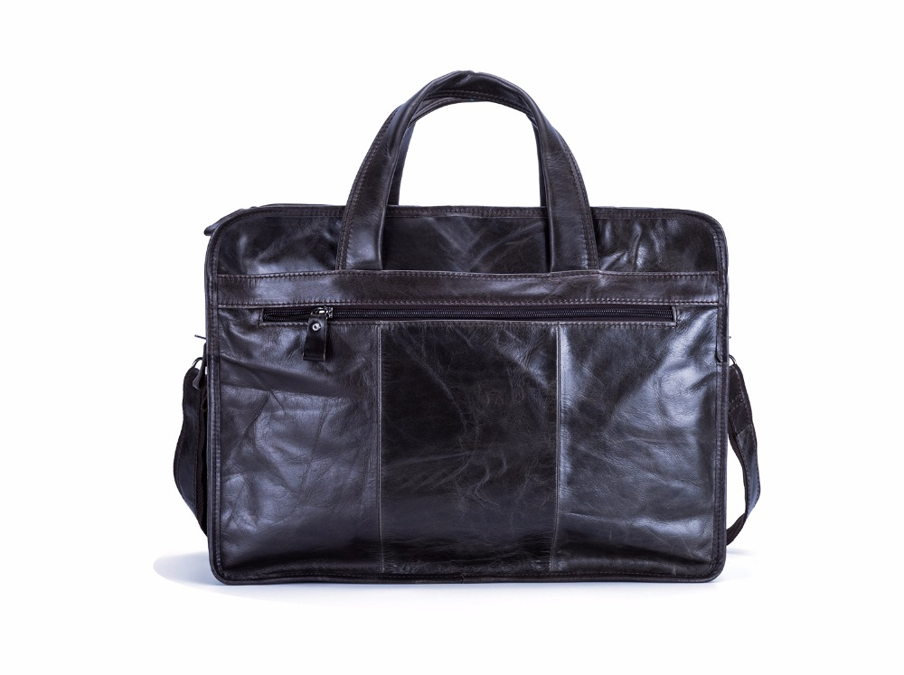 HTB1YPU7dLjM8KJjSZFNq6zQjFXaT JOYIR Genuine Leather Men Briefcases Laptop Casual Business Tote Bags Shoulder Crossbody Bag Men's Handbags Large Travel Bag