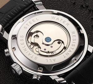Armbanduhren Bestand Hygia Echtes 6