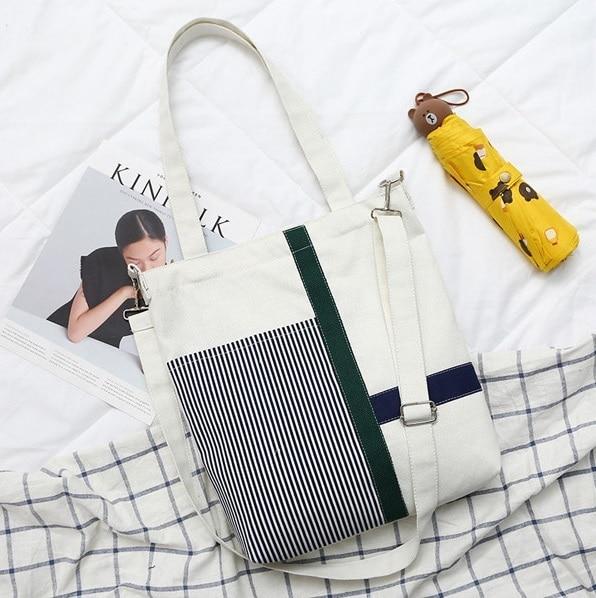 Canvas printing shoulder crossbody bags messenger bags folk-custom women female youth student 1