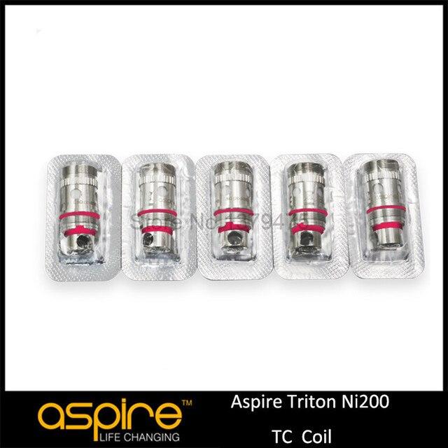 Aspire Triton 2 Coils