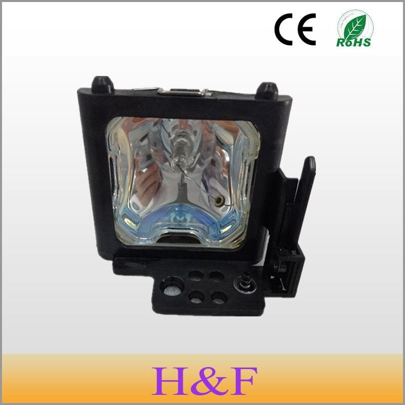 Лампа интенсивного освещения DT00301 Hitachi Proyector