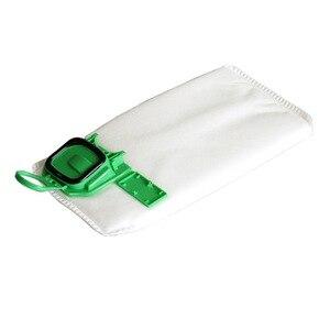 Image 5 - Non woven cloth Dust Bags for VORWERK KOBOLD VK140 VK150  FP140 FP150 dust bags  vacuum cleaner parts