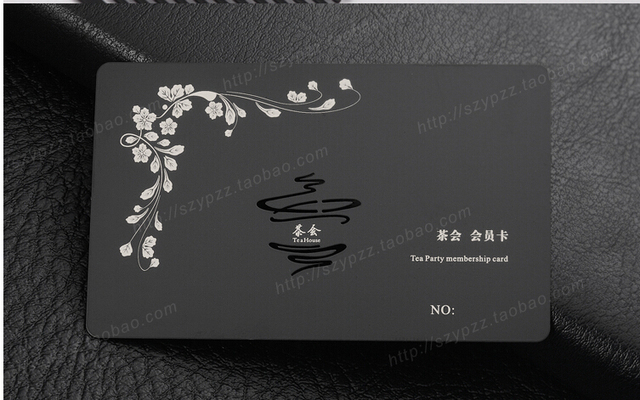 Custom valisere metallic black business cards printing deluxe metal custom valisere metallic black business cards printing deluxe metal business card visit card double colourmoves