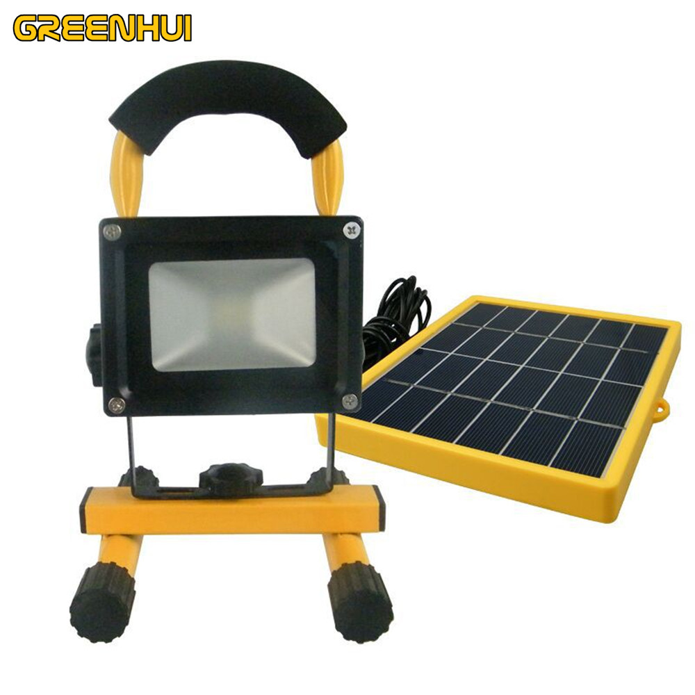 New arrival Solar power 12LED Solar portable lantern, Outdoor solar energy camping floodlight,Waterproof IP65, Emergency light